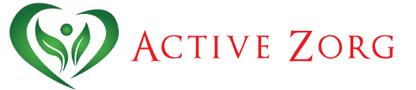 Active Zorg Utrecht Logo